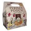 Exclusively Pet Perfect Pooch Dog-Cookie Gift Pack (4-Piece)