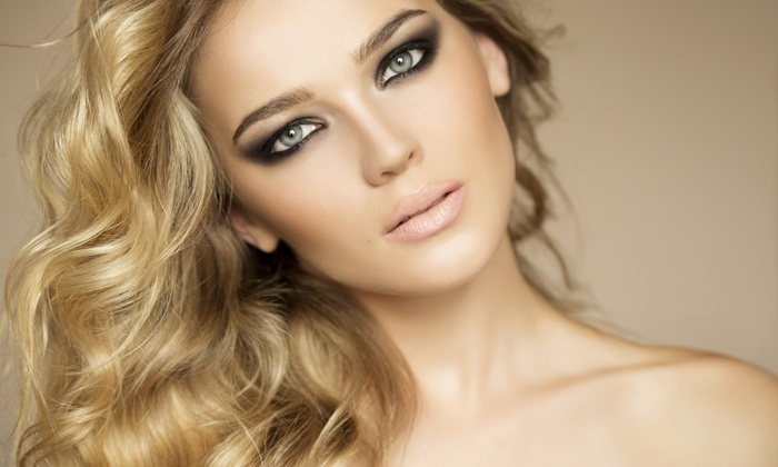 Main Stage Hair Studio - Northeast Virginia Beach: Four or Six Groupons, Each Good for a Brow, Lip, or Chin Wax at Main Stage Hair Studio (Up to 58% Off)