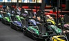 Up to 44% Off Go-Karts and Arcade Package at Dezerland Park