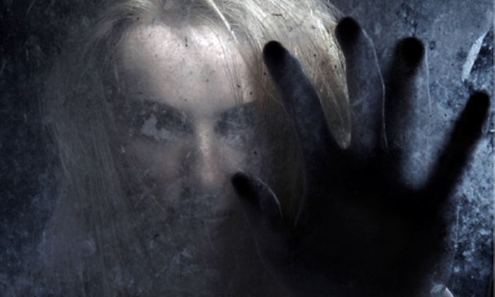 Halls of Horror - Lubbock: Two or Four Tickets to Halls of Horror (Up to 60% Off)