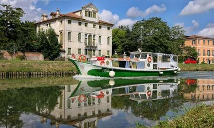 Tour Padova o Riviera del Brenta