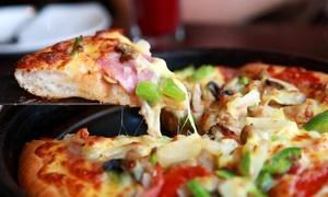 Ristorante il Vecchio Molino: Menu con pizza al tartufo e birra da Ristorante il Vecchio Molino (sconto fino a 69%)