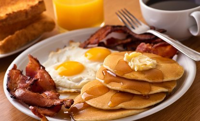 $9 for $16 Worth of Food and Drinks at IHOP - Waterloo
