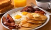 43% Off Food and Drinks at IHOP