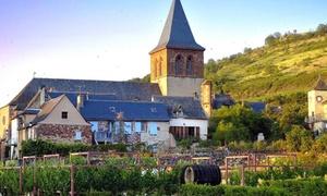 Aveyron : 1 ou 2 nuits avec option petit-déjeuner et dîner  Valady