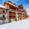 Hautes-Alpes: appartamento con vasca idromassaggio e piscina