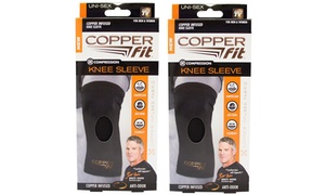 Compression Knee Sleeve (2-Pack)