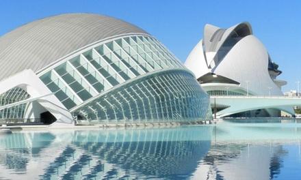 Valencia: hasta 14 noches para 2, 3 o 4 en habitación doble, triple o cuádruple con desayuno en Hotel Benetússer 4*