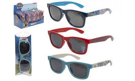 3pack Zonnebrillen voor kinderen