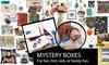 Choice of Mystery Box