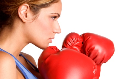 $39 for Two Weeks of Unlimited Boxing and Kickboxing Classes with Gloves and Wraps at Title Boxing Club (a $75.48 Value)