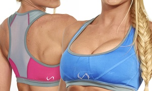 TLF Infinity Sports Bras (2-Pack) at TLF Infinity Sports Bras (2-Pack), plus 9.0% Cash Back from Ebates.