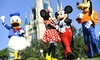 ✈ France  4 Nights with Flights and Option for Disneyland Paris Ticket at Hotel Abrial and Kyriad Disneyland*
