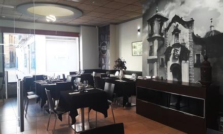 Experiencia Cucú para 2 o 4 personas con entrante, tortilla, principal, postre y bebida desde 24,90 € en Cucú Gastrobar