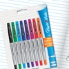 Papermate Flair Felt-Tip Pen 8-Pack in Assorted Colors