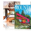 Up to 60% Off Subscription to Mountain Living