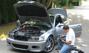 Cartified: $60 for $120 Worth of Car Care — Cartified