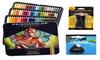 Prismacolor Colored Pencils, Pencil Eraser, and Sharpener (72-Pack) : Prismacolor Colored Pencils, Pencil Eraser, and Sharpener (72-Pack)