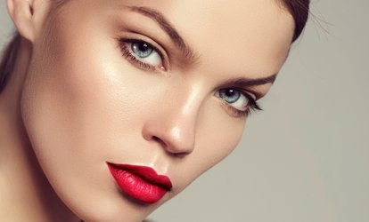 image for One, Two, or Three Eyebrow <strong>Waxings</strong> from Tia at Pure Beauty Salon Studio (Up to 49% Off)