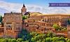 STE - URBAN DREAM NEVADA - Hotel Urban Dream Nevada: Granada: de 1 a 3 noches para 2 con desayuno, parking y late check-out en Hotel Urban Dream Nevada