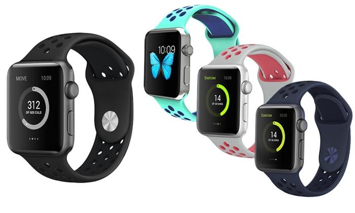 Braccialetto sportivo smartwatch