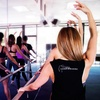 Up to 60% Off Cardio Barre Fitness Classes