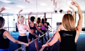 Up to 58% Off Cardio Barre Fitness Classes at Cardio Barre, plus 9.0% Cash Back from Ebates.