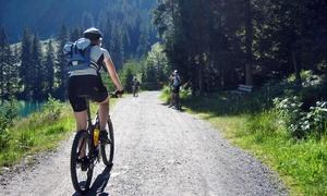 Obozy Wędrowne: Obóz rowerowy: minimum 1 dzień z noclegiem w namiocie za 99,99 zł i więcej opcji z firmą Obozy Wędrowne