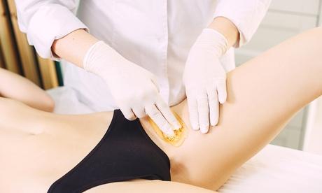 Bikini Wax or Brazilian Wax with Pure Oxygen Steam & Skin Softening Treatment at Kem Beauty & Co (Up to 50% Off)