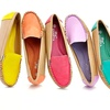 Lady Godiva Women's Slip-On Loafers