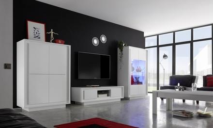 Porta TV e credenze TFT Furniture