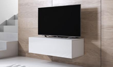 Offerte Porta Tv.Mobile Pensile Porta Tv Leiko In Offerta