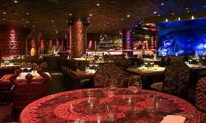 Shaka Zulu: Three-Course South African Meal with a Champagne Cocktail for Up to Six at Shaka Zulu (Up to 66% Off)