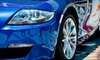 The Parkway Mobile Carwash - Birmingham: Mobile Car Wash with Wax or Mini Detailing Package from Parkway Car Wash (Up to 53% Off)