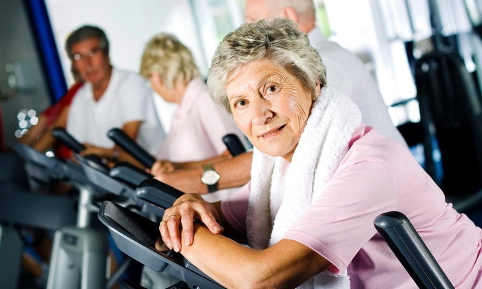 A1 fitness repair - St Louis: $49 for $89 Worth of Services — A1 fitness repair