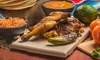 Ande Pollo Restaurants, Inc. - National City: $18 Off $32 Worth of Mexican