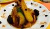 Cuisine maison au cœur de Nice