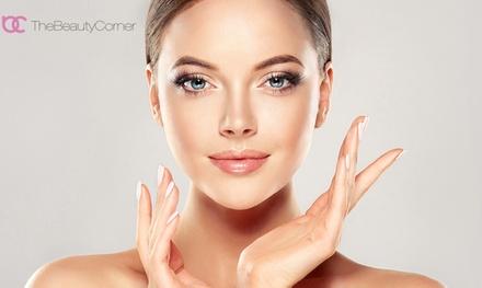 Obtén un 20% descuento gratis en todas las compras que hagas durante todo el año en la tienda online The Beauty Corner