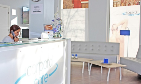 Paga 499 € por un descuento de 3000 € para un aumento de mamas en Corporal Core Beauty
