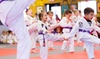 Up to 80% Off Martial Arts Classes or Birthday Party Package