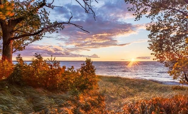 Drummond Island Resort And Conference Center Drummond Mi