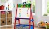 Character Dry-Erase Activity Easel with Magnets