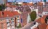 Gdańsk: pokój standard z wyżywieniem