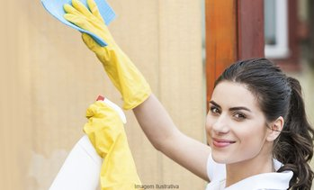 Up to 50% Off House Cleaning from Fast Maid Cleaning Services