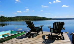 Vermont Lakefront Lodge Rooms and Condos  at Lake Bomoseen Lodge, plus 6.0% Cash Back from Ebates.