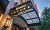 Pet-Friendly 4.5-Star Hotel in Downtown Portland