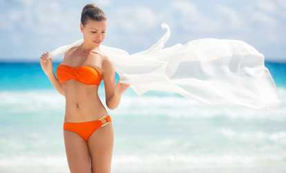 Sun Magic Tanning And Beauty Spa Kitchener On