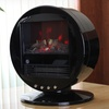 $69.99 for a Himalayan Heater Electric Fireplace