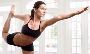 Bikram Hot Yoga Vancouver: $29 for 20 Classes at Bikram Hot Yoga Vancouver ($ Value)