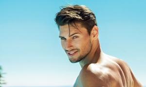 Alicia W Coiffure Saint Tropez: Modelage crânien et taille de barbe ou coupe/coiffage homme dès 39,90 €  chez Alicia W Coiffure Saint Tropez